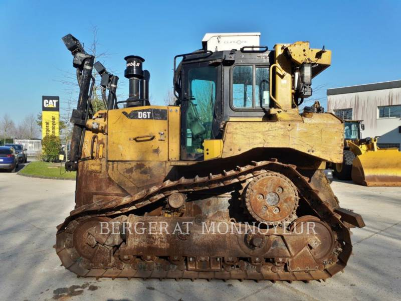 CATERPILLAR TRACTEURS SUR CHAINES D6T3B XL equipment  photo 2