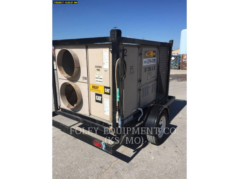 YORK TEMPERATURE CONTROL AC10T equipment  photo 1