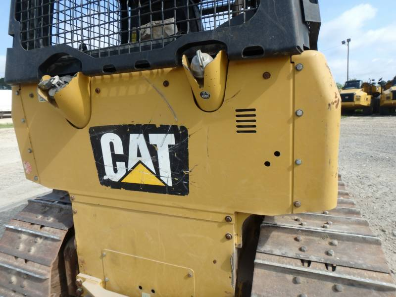 CATERPILLAR KETTENDOZER D5K2XL equipment  photo 23