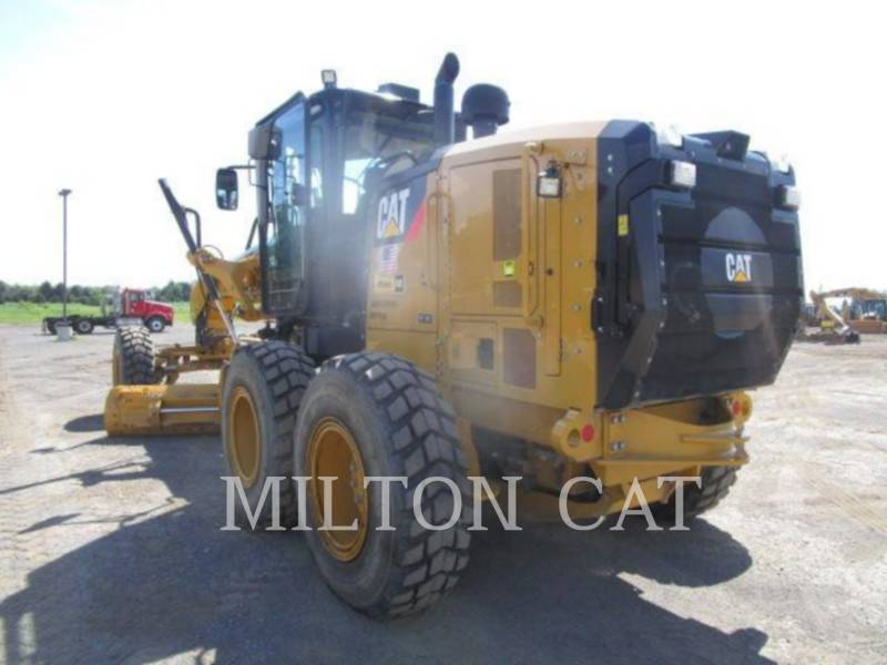 CATERPILLAR NIVELEUSES 140M 2 AWD equipment  photo 2