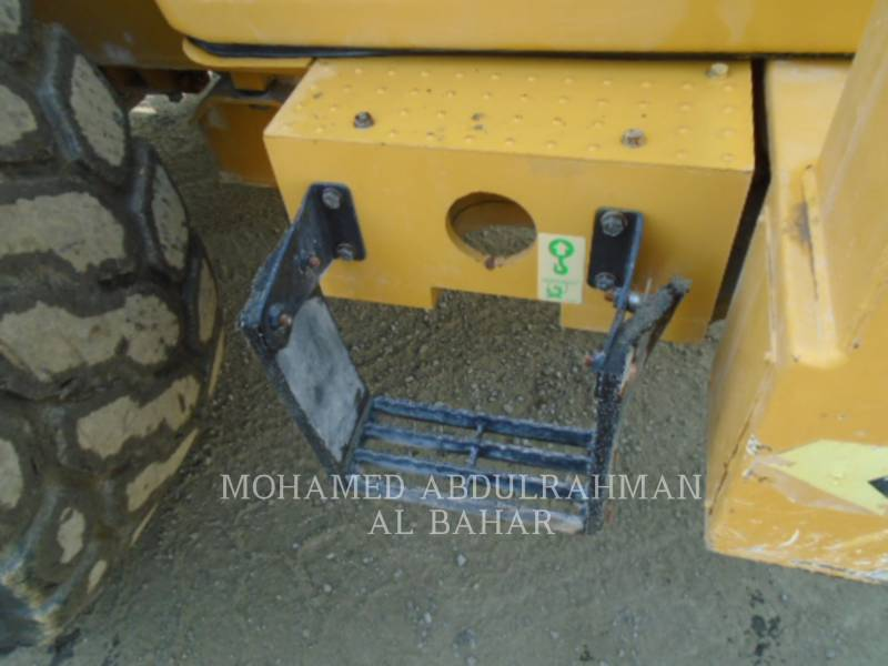 CATERPILLAR RADLADER/INDUSTRIE-RADLADER 950 H equipment  photo 15