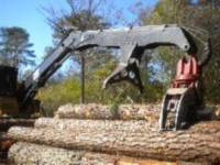 CATERPILLAR CARGADOR FORESTAL 559C equipment  photo 9
