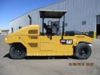 CATERPILLAR PNEUMATIC TIRED COMPACTORS CW34LRC equipment  photo 6
