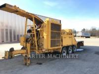 MISCELLANEOUS MFGRS CHIPPER, HORIZONTAL CH585 equipment  photo 3