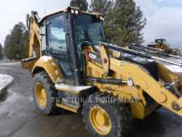 CATERPILLAR BACKHOE LOADERS 420F2IT equipment  photo 5