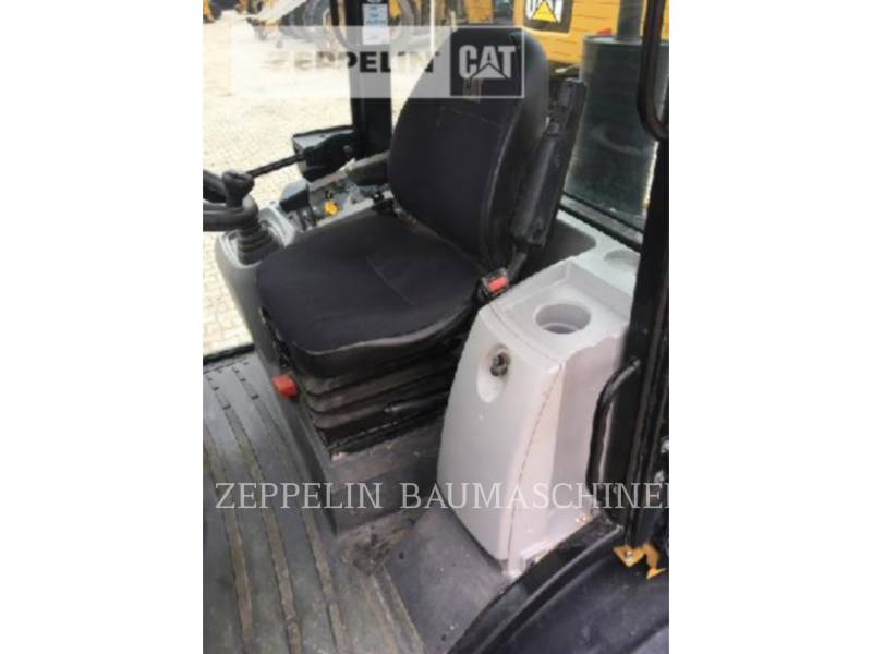 CATERPILLAR WHEEL LOADERS/INTEGRATED TOOLCARRIERS 907H2 equipment  photo 18