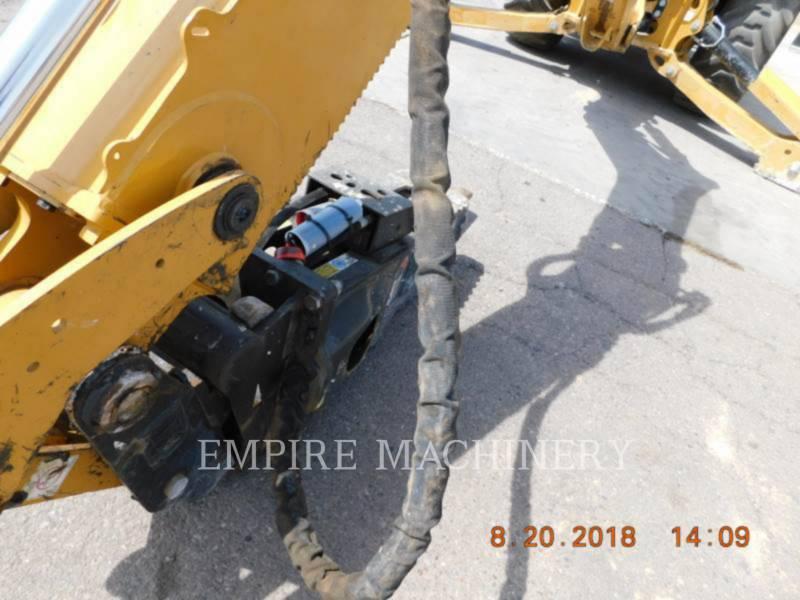 CATERPILLAR AG - HAMMER H80E 420 equipment  photo 2
