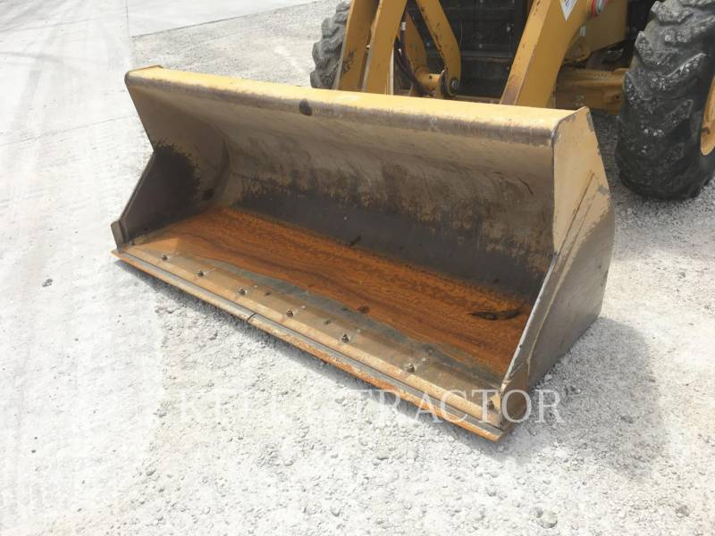 CATERPILLAR CHARGEUSES-PELLETEUSES 416FST equipment  photo 8