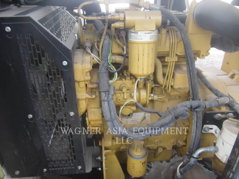 OLYMPIAN CAT STATIONARY GENERATOR SETS XQE30-2 equipment  photo 18