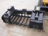 CATERPILLAR CHARGEURS TOUT TERRAIN 299D equipment  photo 6