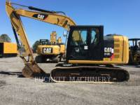 CATERPILLAR PELLE MINIERE EN BUTTE 312E equipment  photo 1