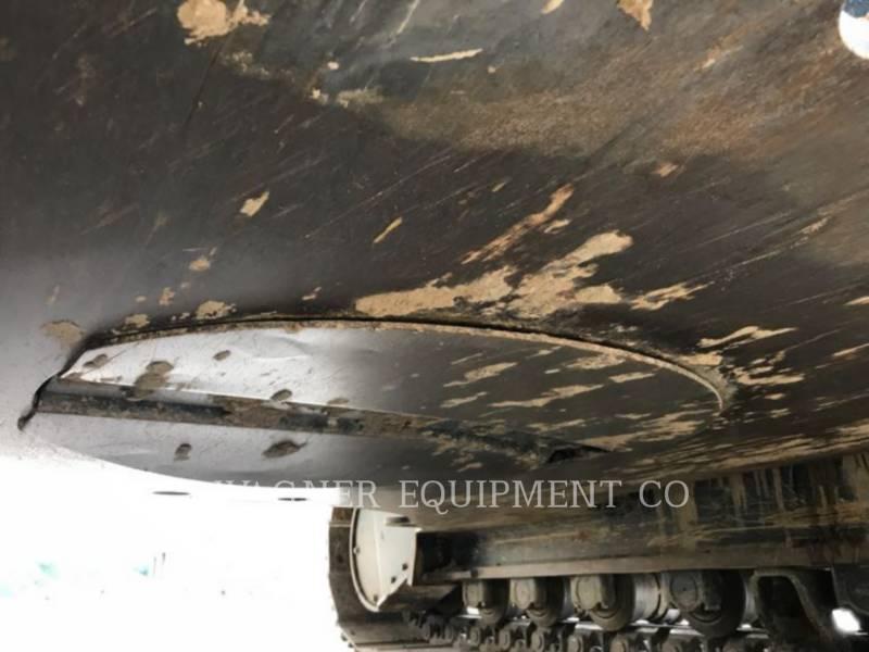 CATERPILLAR TRACK EXCAVATORS 349FL equipment  photo 12