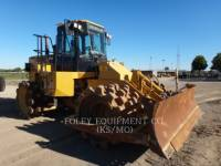 CATERPILLAR VERDICHTER 815F2 equipment  photo 2