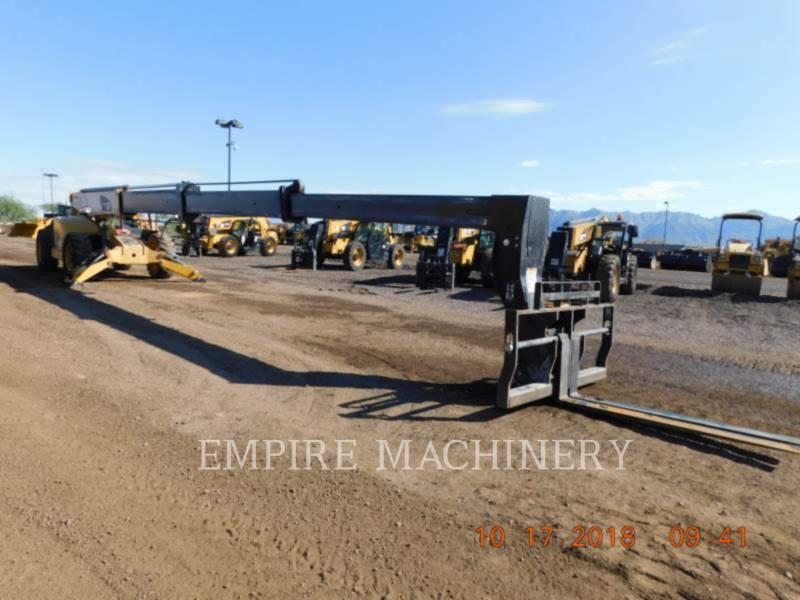 CATERPILLAR TELEHANDLER TL1255D equipment  photo 1