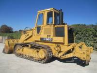 CATERPILLAR CHARGEURS SUR CHAINES 963 equipment  photo 5