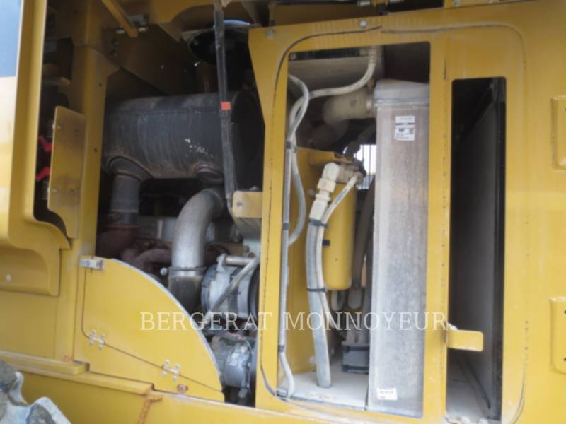 CATERPILLAR RADLADER/INDUSTRIE-RADLADER 928HZ equipment  photo 16