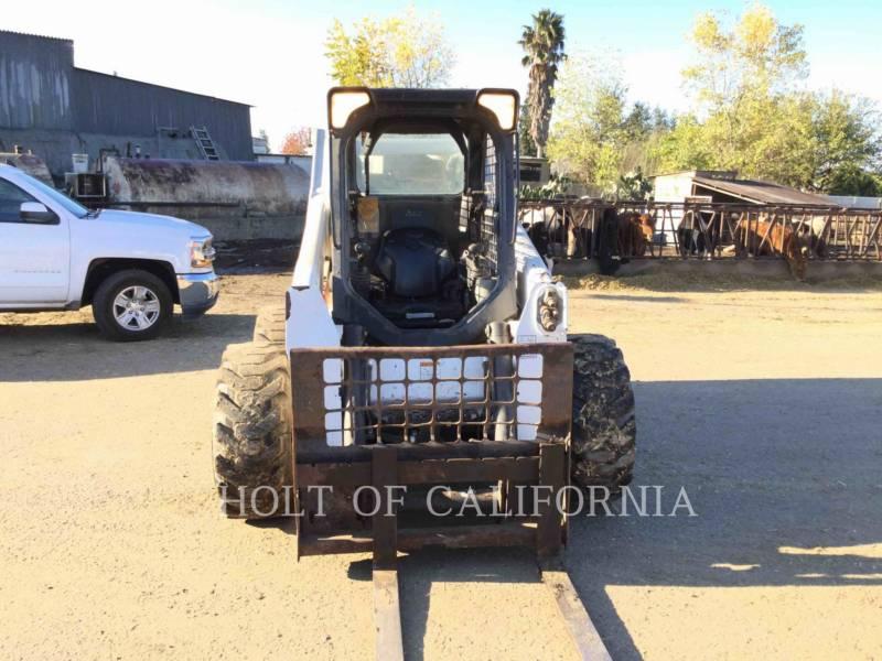 BOBCAT SKID STEER LOADERS S850 SSL equipment  photo 2