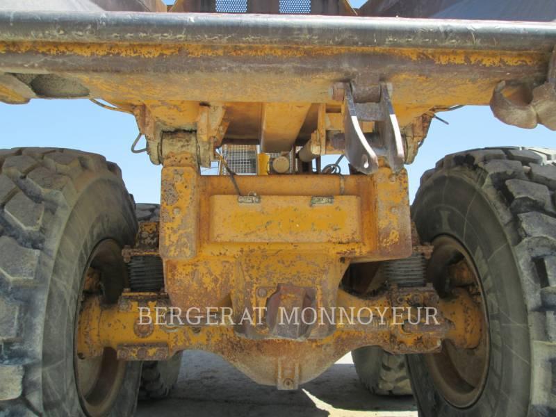 VOLVO CONSTRUCTION EQUIPMENT DUMPER ARTICOLATI A20 equipment  photo 9