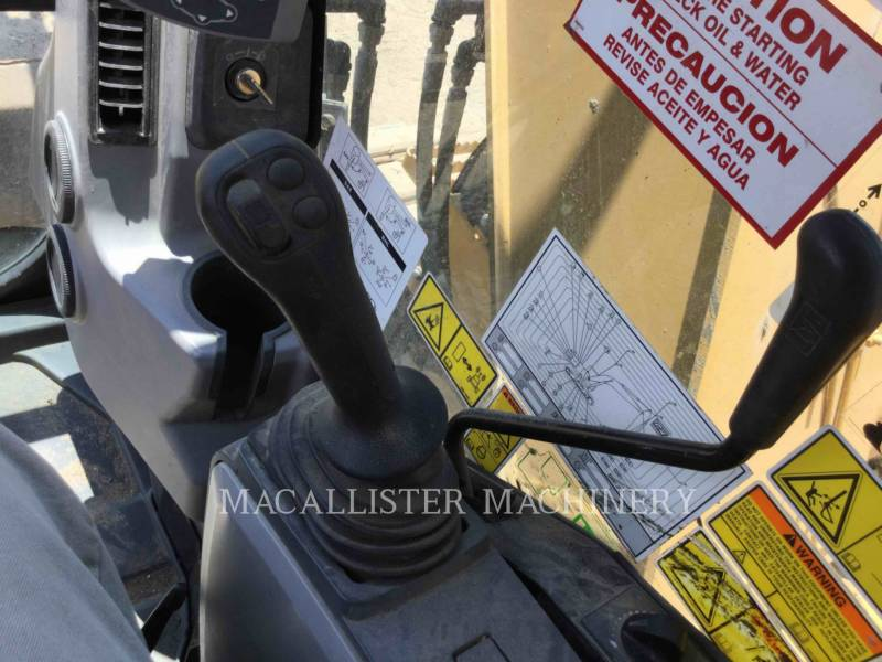 CATERPILLAR TRACK EXCAVATORS 314ELCR equipment  photo 20