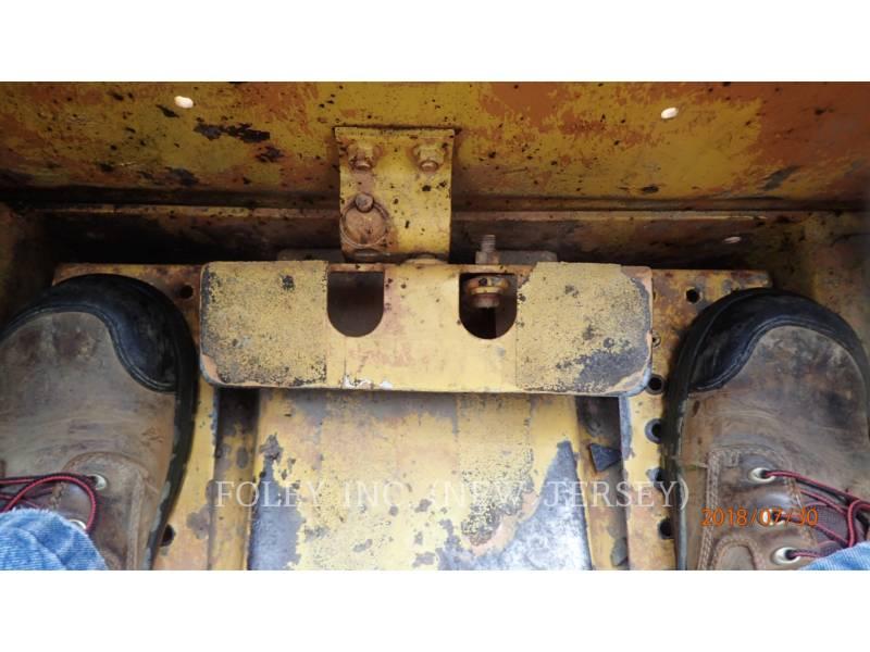 CASE MINICARGADORAS 1840 equipment  photo 22