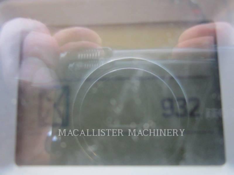 CATERPILLAR WIELLADERS/GEÏNTEGREERDE GEREEDSCHAPSDRAGERS 930K equipment  photo 7