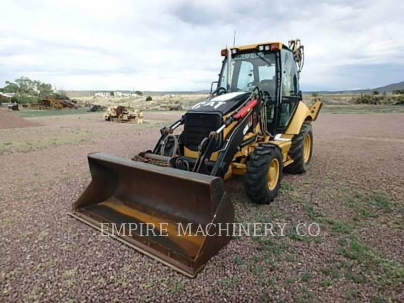 CATERPILLAR BACKHOE LOADERS 420E IT equipment  photo 1