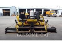BOMAG ASPHALT PAVERS 813RT equipment  photo 4