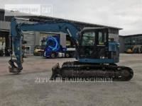 CATERPILLAR 履带式挖掘机 314DLCR equipment  photo 6