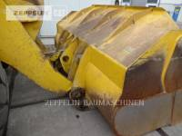 KOMATSU LTD. WHEEL LOADERS/INTEGRATED TOOLCARRIERS WA480LC-6 equipment  photo 8