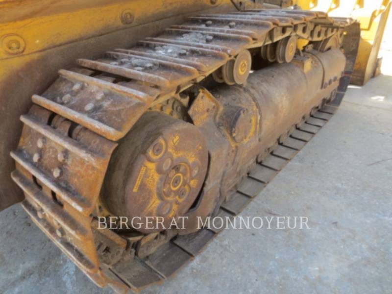 CATERPILLAR 履帯式ローダ 963D equipment  photo 7