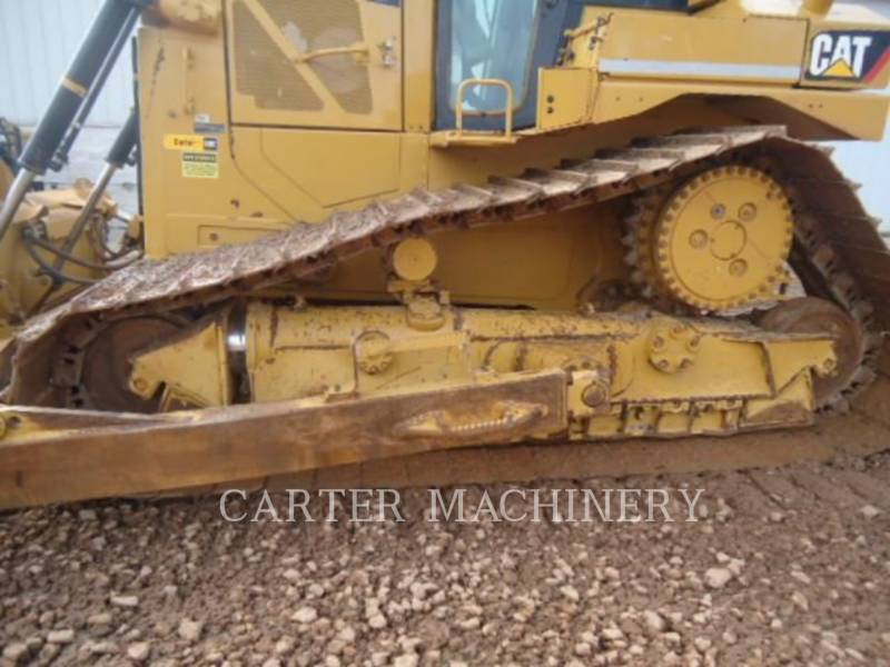 CATERPILLAR CIĄGNIKI GĄSIENICOWE D6TLGP equipment  photo 7