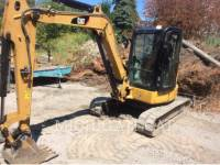 CATERPILLAR EXCAVADORAS DE CADENAS 305.5ECR A equipment  photo 1