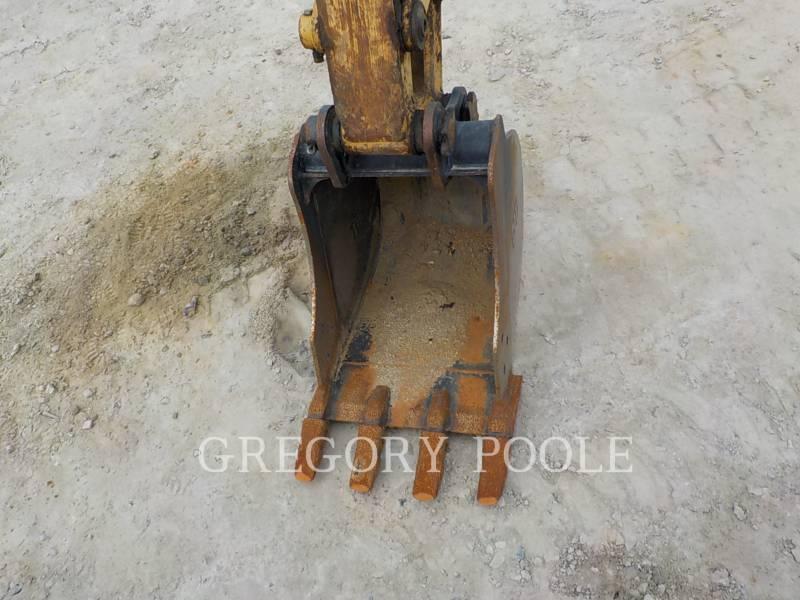 CATERPILLAR トラック油圧ショベル 303.5E equipment  photo 14