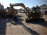 CATERPILLAR PELLES SUR CHAINES 308E2 R equipment  photo 8