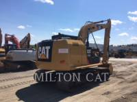 CATERPILLAR RUPSGRAAFMACHINES 312E L equipment  photo 5