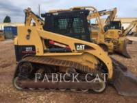 CATERPILLAR 多地形装载机 277 equipment  photo 1
