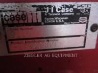 CASE/NEW HOLLAND TRACTORES AGRÍCOLAS 9110 equipment  photo 7
