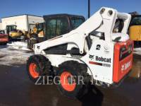 BOBCAT CHARGEURS COMPACTS RIGIDES S850 equipment  photo 7