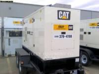 OLYMPIAN CAT PORTABLE GENERATOR SETS XQ80 equipment  photo 2