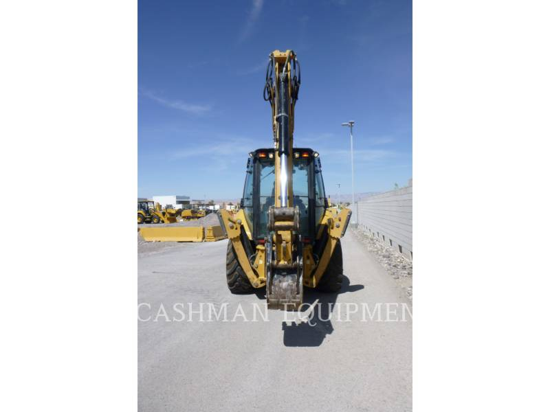 CATERPILLAR CHARGEUSES-PELLETEUSES 430FST equipment  photo 5