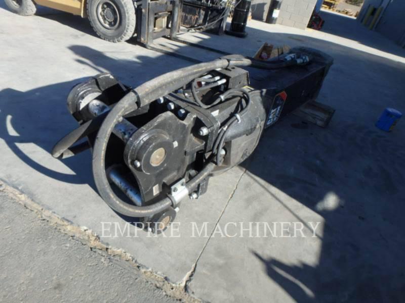CATERPILLAR WT - ハンマー H130ES equipment  photo 4
