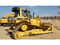 Equipment photo CATERPILLAR D6RIILGP KETTENDOZER 1