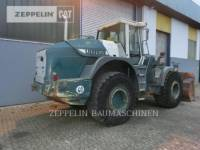 LIEBHERR WHEEL LOADERS/INTEGRATED TOOLCARRIERS L544 equipment  photo 6