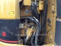 CATERPILLAR TRACK EXCAVATORS 314C LCR equipment  photo 14