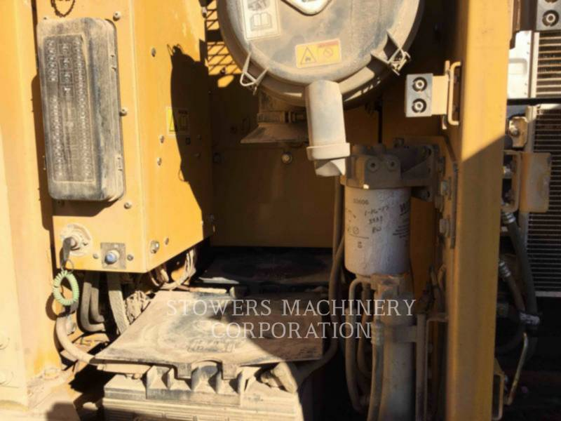 CATERPILLAR KETTEN-HYDRAULIKBAGGER 320CL equipment  photo 13