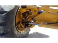 DEERE & CO. MOTOR GRADERS 672GP equipment  photo 19