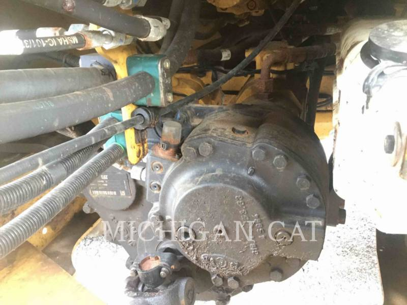 CATERPILLAR WHEEL LOADERS/INTEGRATED TOOLCARRIERS 914K ARQ equipment  photo 9