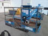 GENIE INDUSTRIES LEVANTAMIENTO - PLUMA S-40 equipment  photo 6