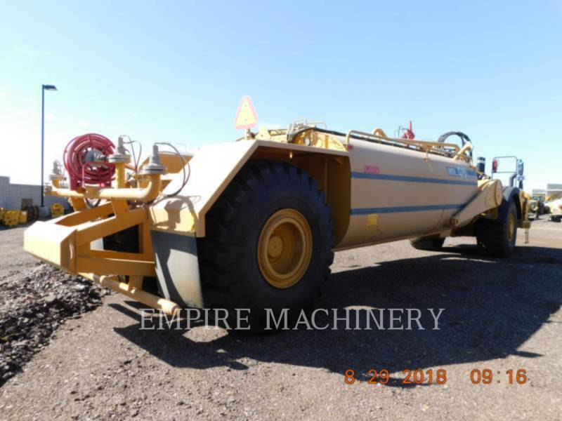 CATERPILLAR WHEEL TRACTOR SCRAPERS 621KOEM equipment  photo 2