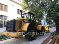 CATERPILLAR WHEEL LOADERS/INTEGRATED TOOLCARRIERS 950GC HL equipment  photo 4